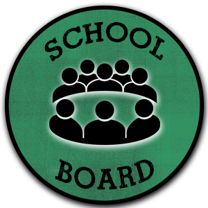school board emblem