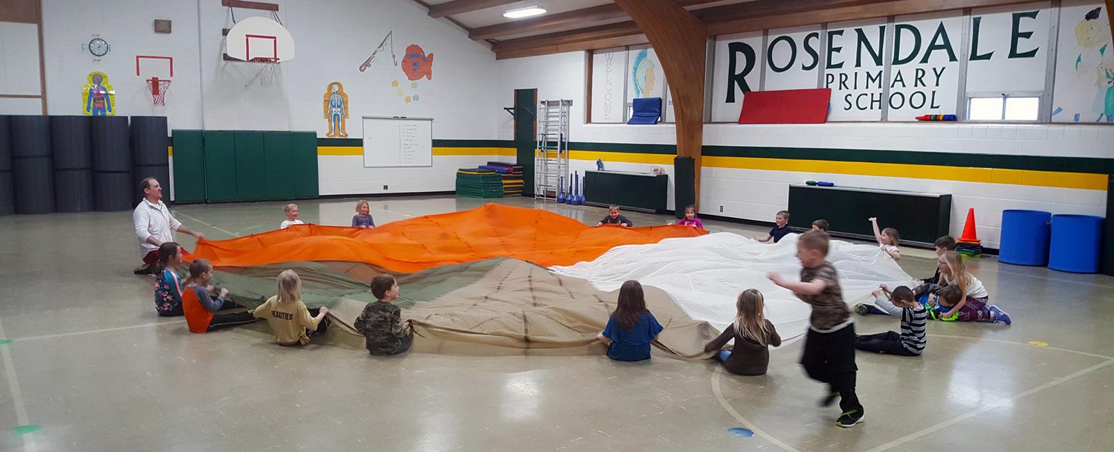 RPparachute