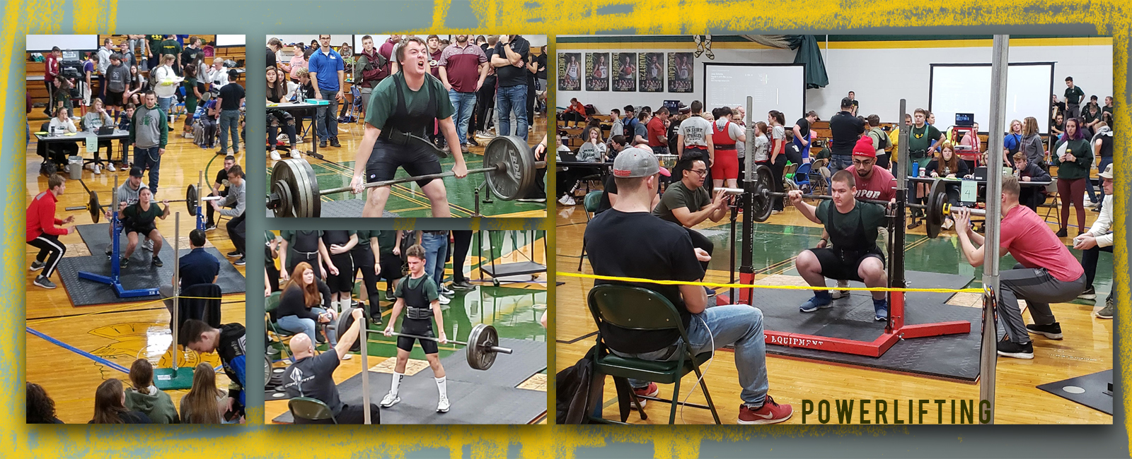 Power lifting 19 photo